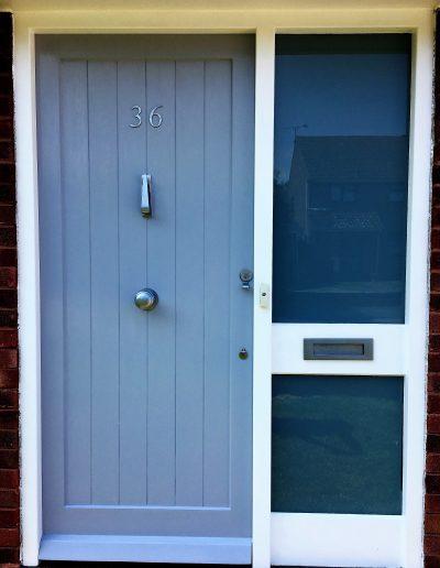 Grey Door (3)